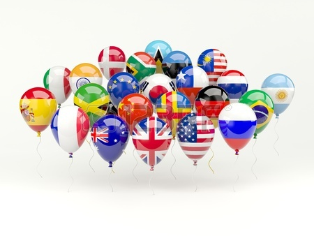 16195185-air-balloons-with-flags-isolated-on-white